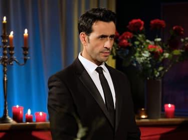 La Flamme : l'incroyable portrait de Marc, le Bachelor de la série