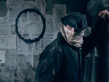 Netflix : c'est quoi La Révolution qui commence ce vendredi 16 octobre ?