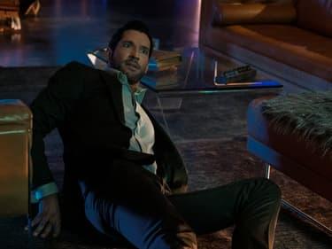 Lucifer : découvrez le bêtisier de la série Netflix