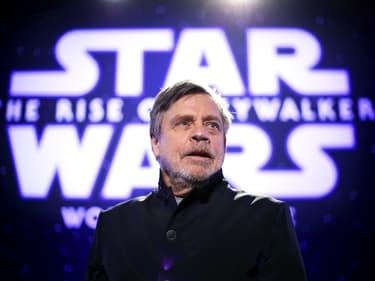 À quels films Star Wars Mark Hamill a-t-il participé ?