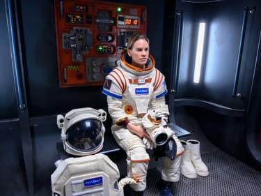 Netflix envoie Hilary Swank sur Mars dans une nouvelle série