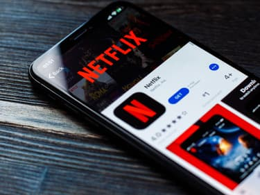 Netflix : attention aux mails frauduleux