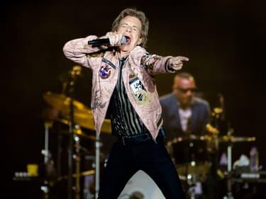 Paul McCartney et Mick Jagger se lancent (encore) des piques
