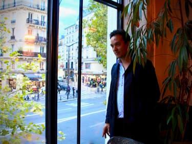 Rencontre avec Malik Djoudi pour un voyage musical magnétique