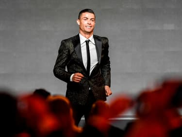 Cristiano Ronaldo rêve de Hollywood