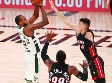 NBA : le point sur le deuxième tour des Playoffs 2020