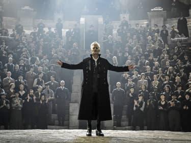 Grindelwald est-il un meilleur méchant que Voldemort ?