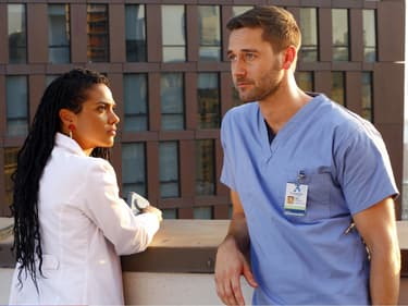 New Amsterdam : entre Grey's Anatomy et Breaking Bad