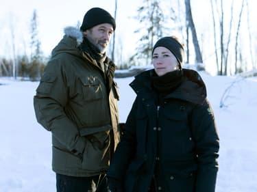 Cardinal : plongez dans l'ambiance glaciale de l'ultime saison sur Canal+