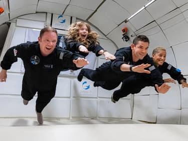 Netflix x SpaceX : invitation en orbite
