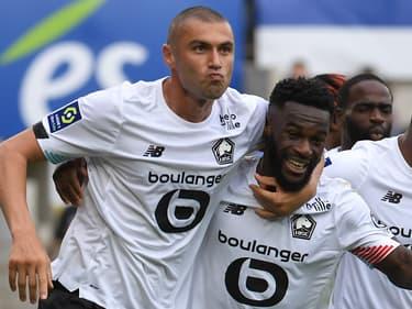 Ligue 1 : le programme de la 9e journée, avec Nantes-PSG et Lille-Lyon
