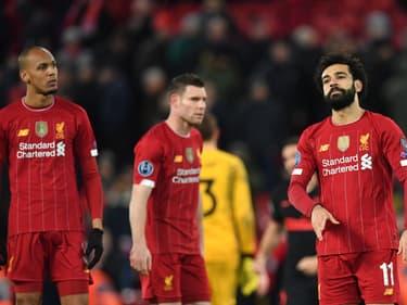 La Premier League suspendue jusqu'au 4 avril !