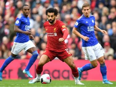 Premier League : le programme du Boxing Day, avec le choc Leicester - Liverpool