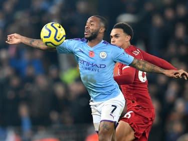Manchester City - Liverpool, duel de champions et passation de pouvoir