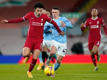 Premier League, J7 : le programme, avec le choc Liverpool-Manchester City