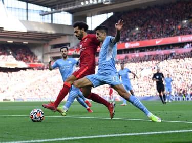 Le but de l'année par Mohamed Salah contre Manchester City ?