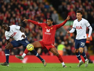 Premier League : le programme du week-end, avec Tottenham-Liverpool