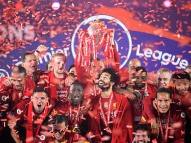 Premier League : les grands gagnants et perdants de la saison 2019-20