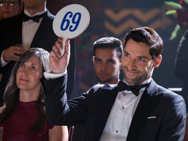 Quand sortira la saison 5 de Lucifer sur Netflix ?