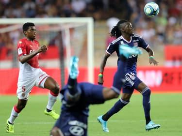Lyon et Monaco en Ligue des Champions ?