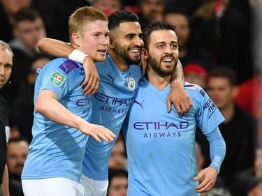 Qui est le meilleur joueur de Premier League ?