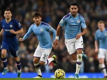 Premier League : le programme de la semaine, avec Chelsea - Manchester City