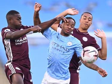 Premier League, J30 : le programme, avec Leicester-Manchester City et Arsenal-Liverpool