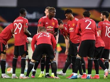 Où regarder Manchester United-Villareal, la finale de la Ligue Europa ?
