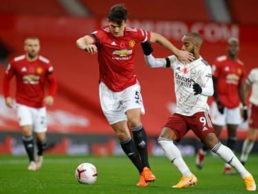 Premier League, J21 : le programme, avec Arsenal - Manchester United