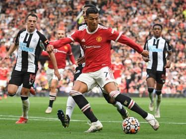 Premier League, J8 : le programme, avec Leicester-Manchester United