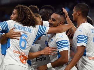 Ligue Europa et Europa Conference, J1 : l'OM, Monaco, Rennes et un record