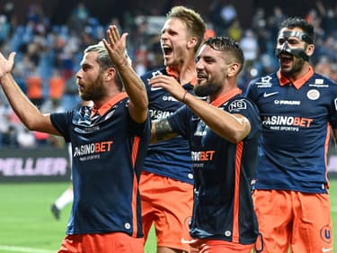 Ligue 1 : le programme de la 4e journée, avec Montpellier-PSG et Lille-Monaco