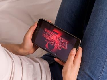 Comment verrouiller son écran Netflix sur smartphone ?