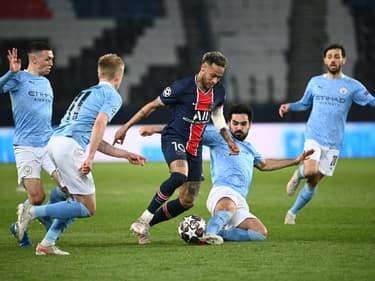 Ligue des Champions : Manchester City-PSG ce soir sur RMC Sport