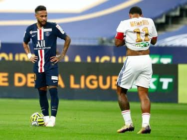 Ligue des Champions : comment voir les matches du PSG et de l'OL ?