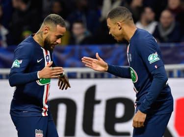 Ligue des Champions : le PSG à trois matches du sacre (et l'OL à quatre)