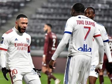 Ligue 1, J14 : le programme, avec PSG-Lyon et OM-Monaco