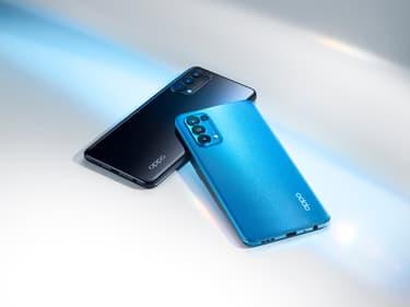 Notre test du OPPO Find X3 Lite, le smartphone loin d'être light