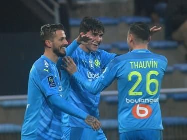 Ligue des Champions : le programme de la 2e journée, avec OM-Man City et FC Séville-Rennes