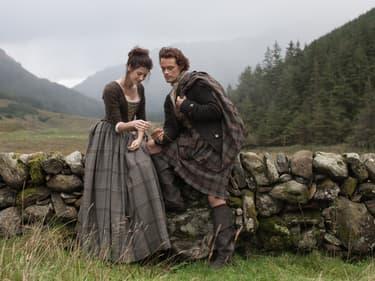 Outlander : ce qui attend Jamie et Claire dans la saison 6