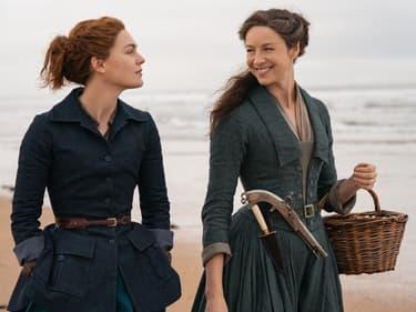 En vidéo - Outlander : les actrices de la série se confient
