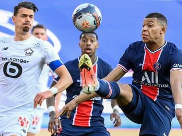 Ligue 1, J38 : les enjeux de la dernière journée