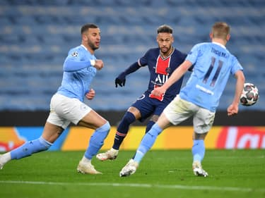 Ligue des Champions, J2 : le programme, avec PSG-Manchester City et Salzbourg-Lille