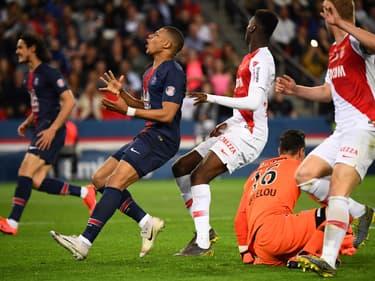 PSG-Monaco, destins pas croisés...