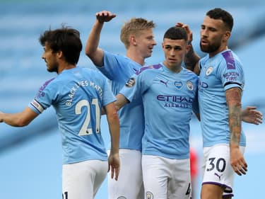 Chelsea - Manchester City : Phil Foden, l'Iniesta d'Angleterre