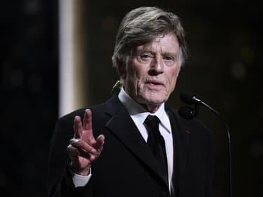 Mois spécial Robert Redford sur TCM Cinéma