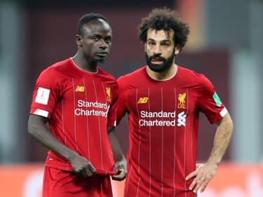 Sadio Mané vainqueur du Ballon d'Or africain ?