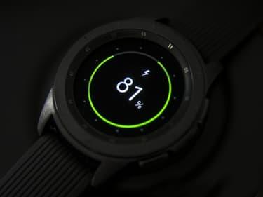 La Samsung Galaxy Watch 3 se précise
