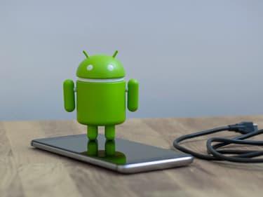Google I/O : Android 12 bientôt dévoilé ?