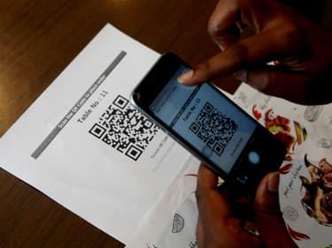 Comment scanner un QR Code sur smartphone ?